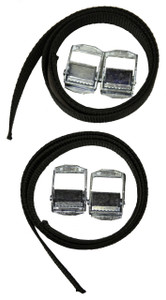 Shooting Cart Load Strap Kit