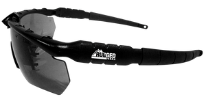 Rugged Gear Shooting Glasses