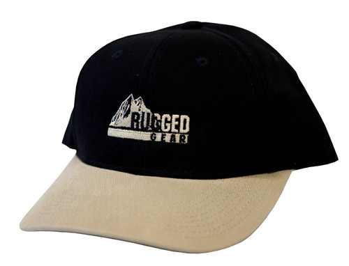 Rugged Gear Ball Cap