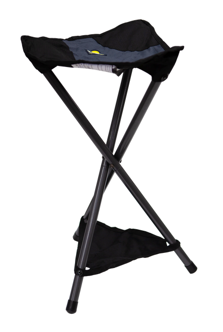 Cart Stool - Black