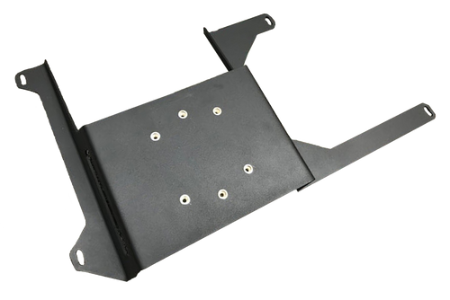 Polaris Ranger XP1000 Adapter Plate Part #10149