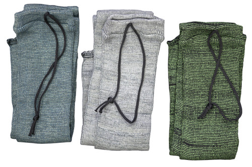 Shotgun and Rifle Gun Socks (3 Pack)