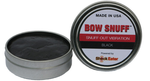 Bow Snuff Powered by ShockEater - Gray