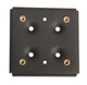 Compact Floor Mount Additional Base Plate Part #10131