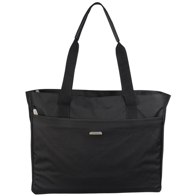 Front image of travel tote