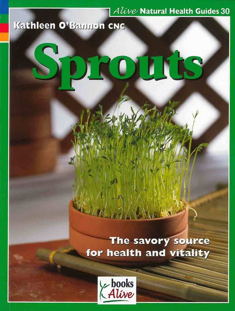 Sprouts by Kathleen O'Bannon