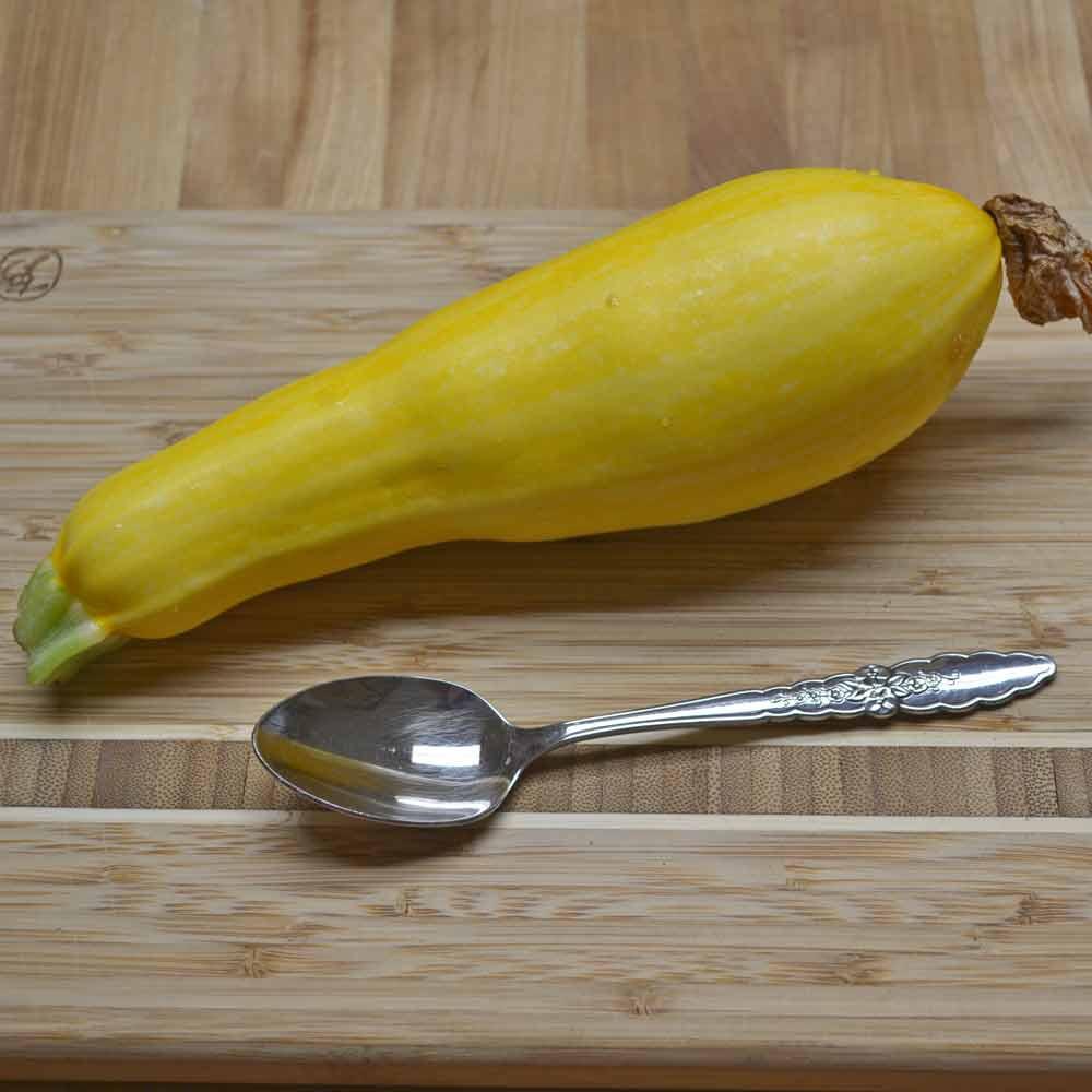 Golden Zucchini Summer Squash Seeds - (Cucurbita pepo)