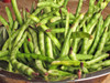 Black-eyed Pea/ Cowpea - (Vigna unguiculata)