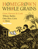 Ultimate Grain Collection - Homegrown Whole Grains