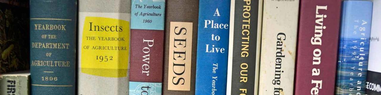 Books & Gadgets