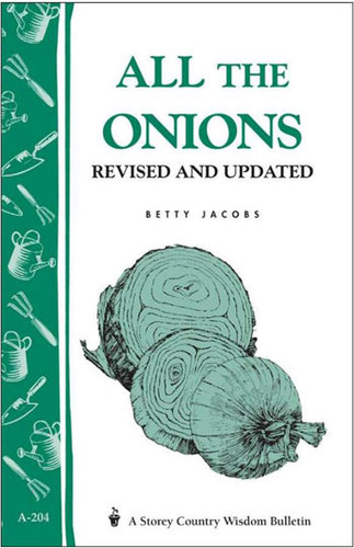 All the Onions by Betty Jacobs