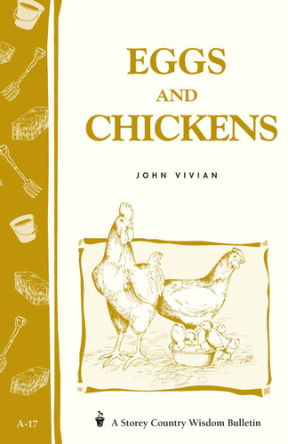 Eggs and Chickens book by John Vivian