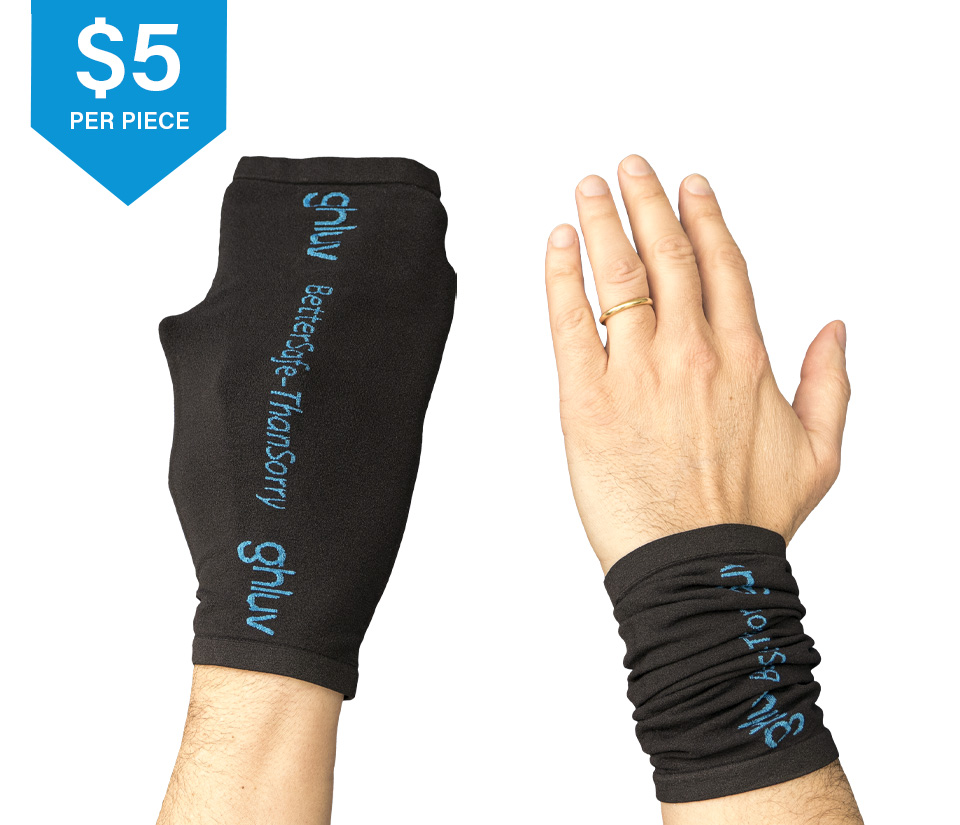 Ghluv Hand Protector
