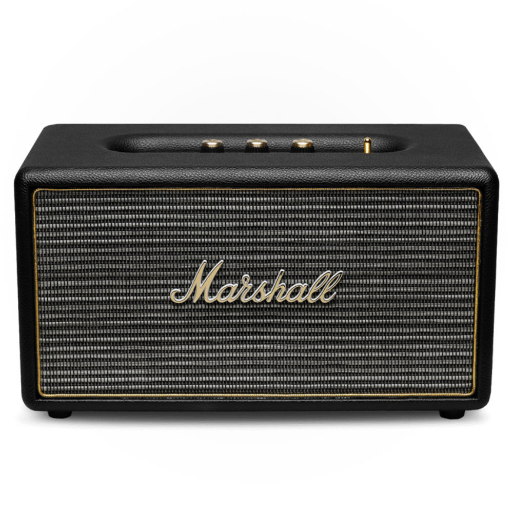 Marshall Stanmore Bluetooth Speaker (Black)