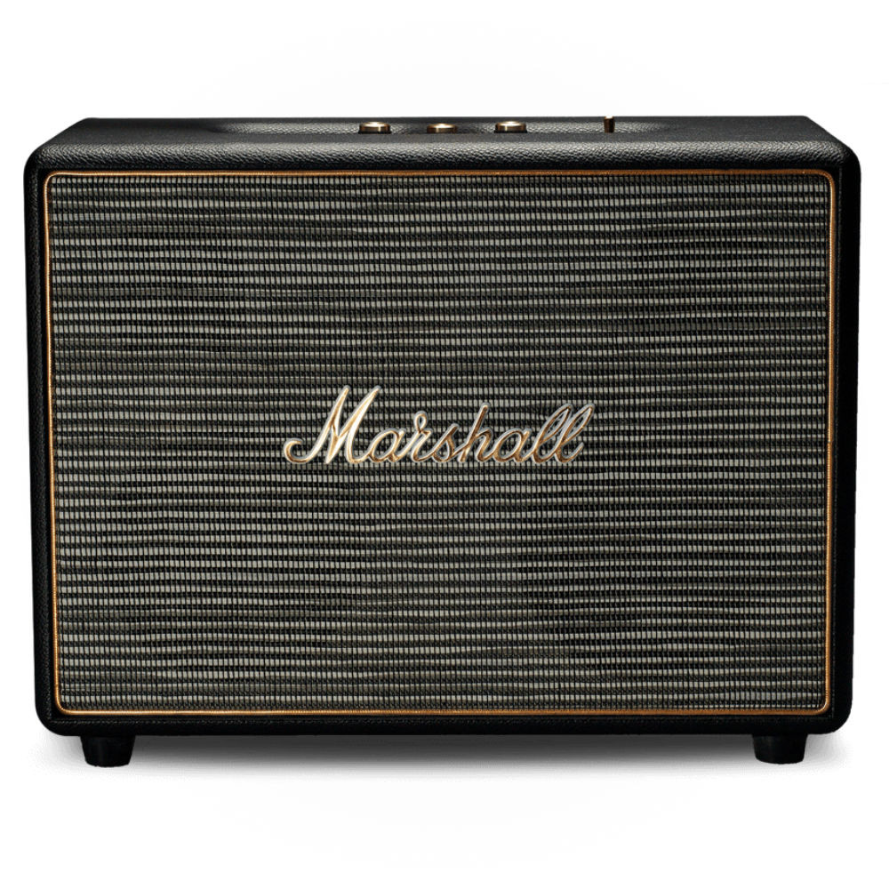 Marshall Woburn Bluetooth Speaker (Black)