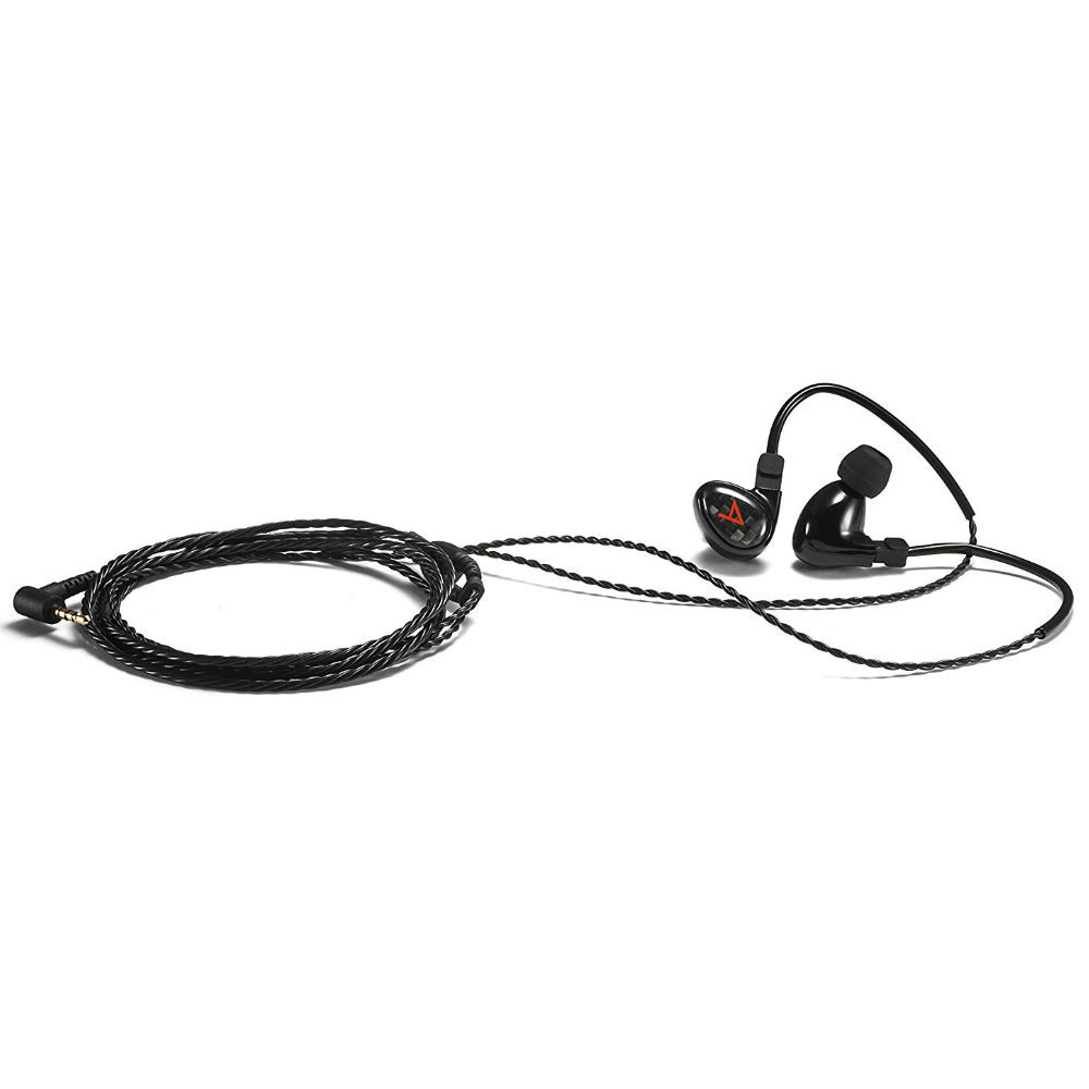 Astell & Kern Michelle Limited by Jerry Harvey Audio In-Ear Monitors (Black)