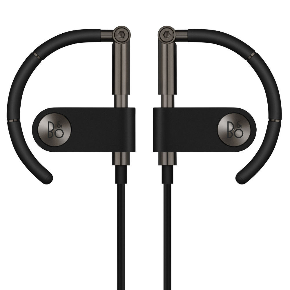 Bang & Olufsen BeoPlay Earset Premium Wireless Earphones (Graphite Brown)