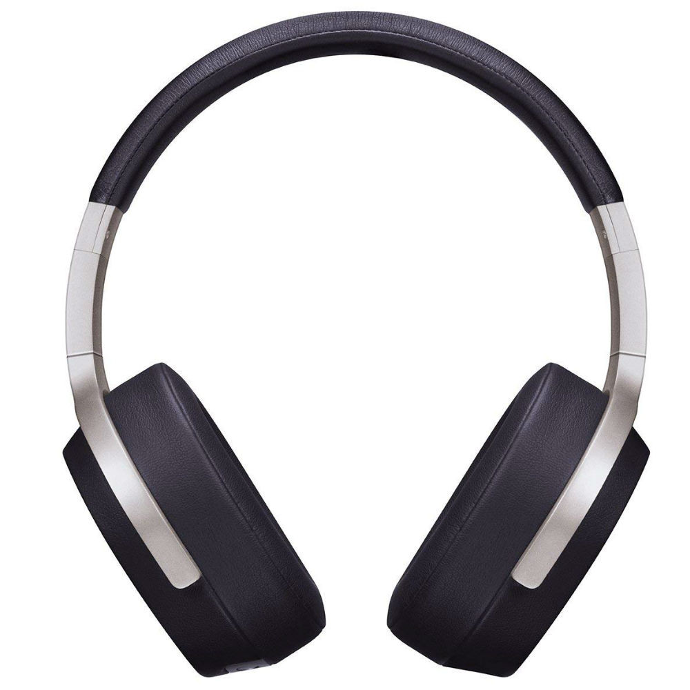 KEF Porsche Design Space One Noise Cancelling Headphones (Titanium)