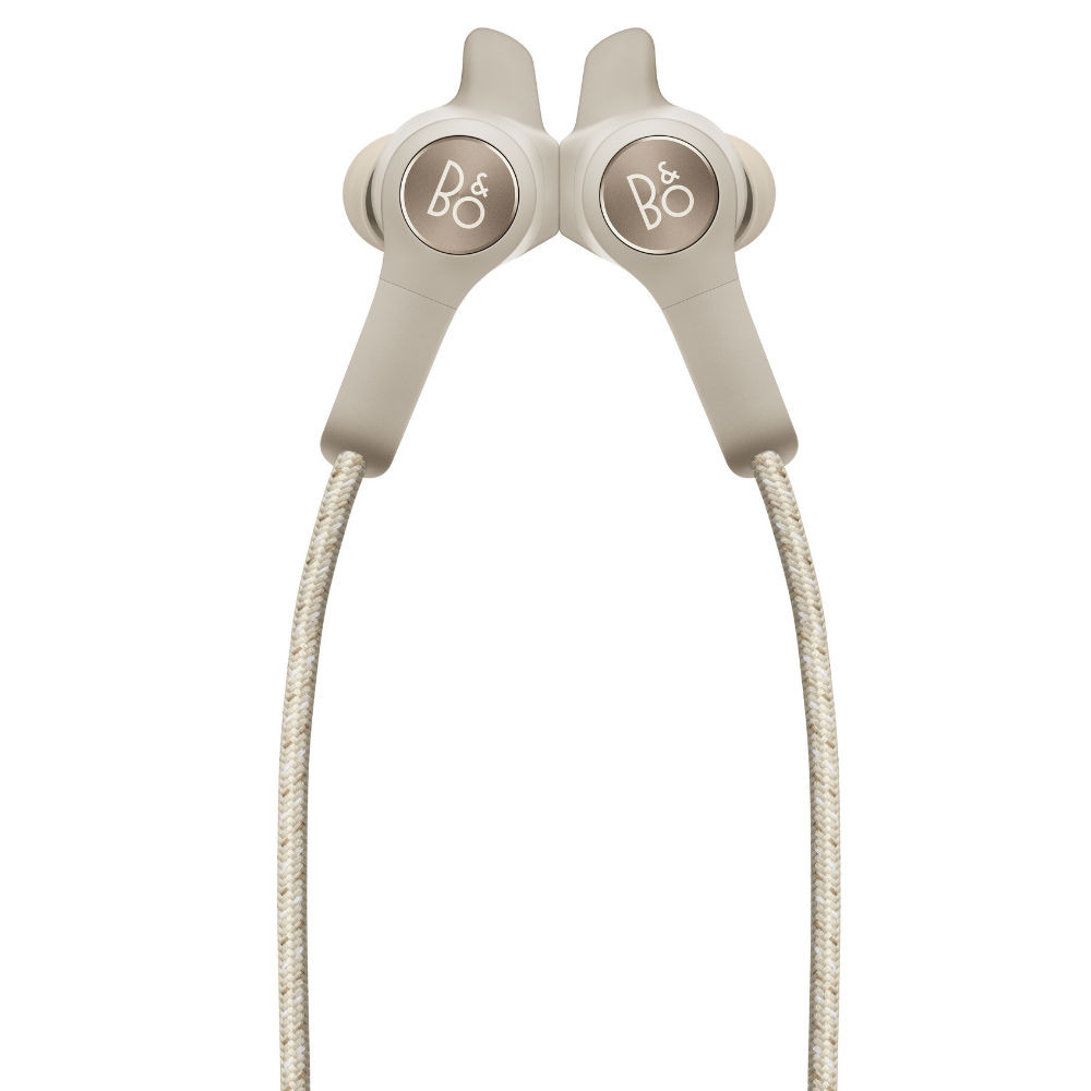 Bang & Olufsen BeoPlay E6 Wireless In-Ear Earphones (Sand)