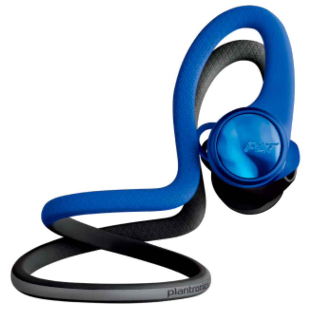Plantronics BackBeat Fit 2100 Wireless Sport Headphones (Blue)
