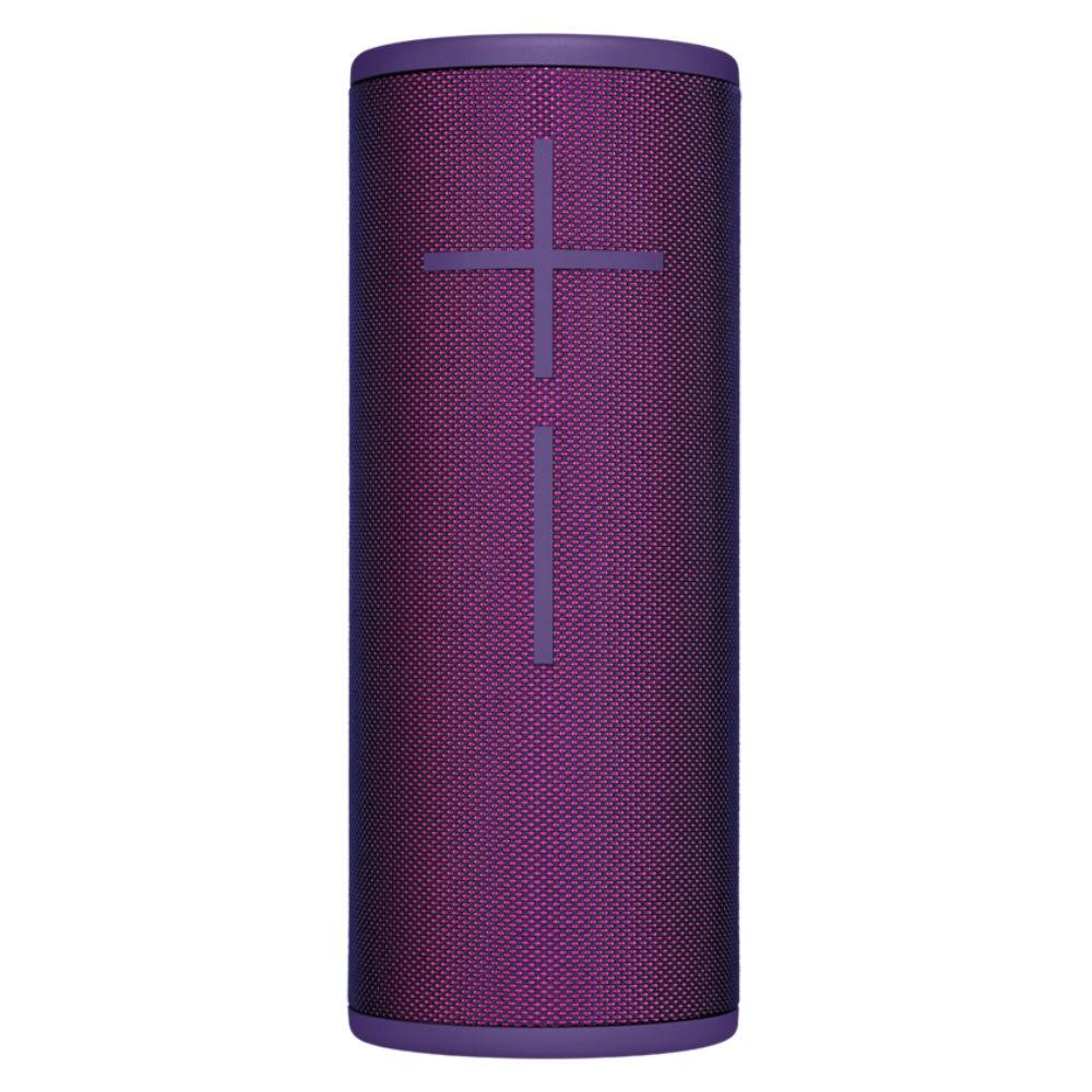 Ultimate Ears BOOM 3 Wireless Speaker (Ultraviolet Purple)