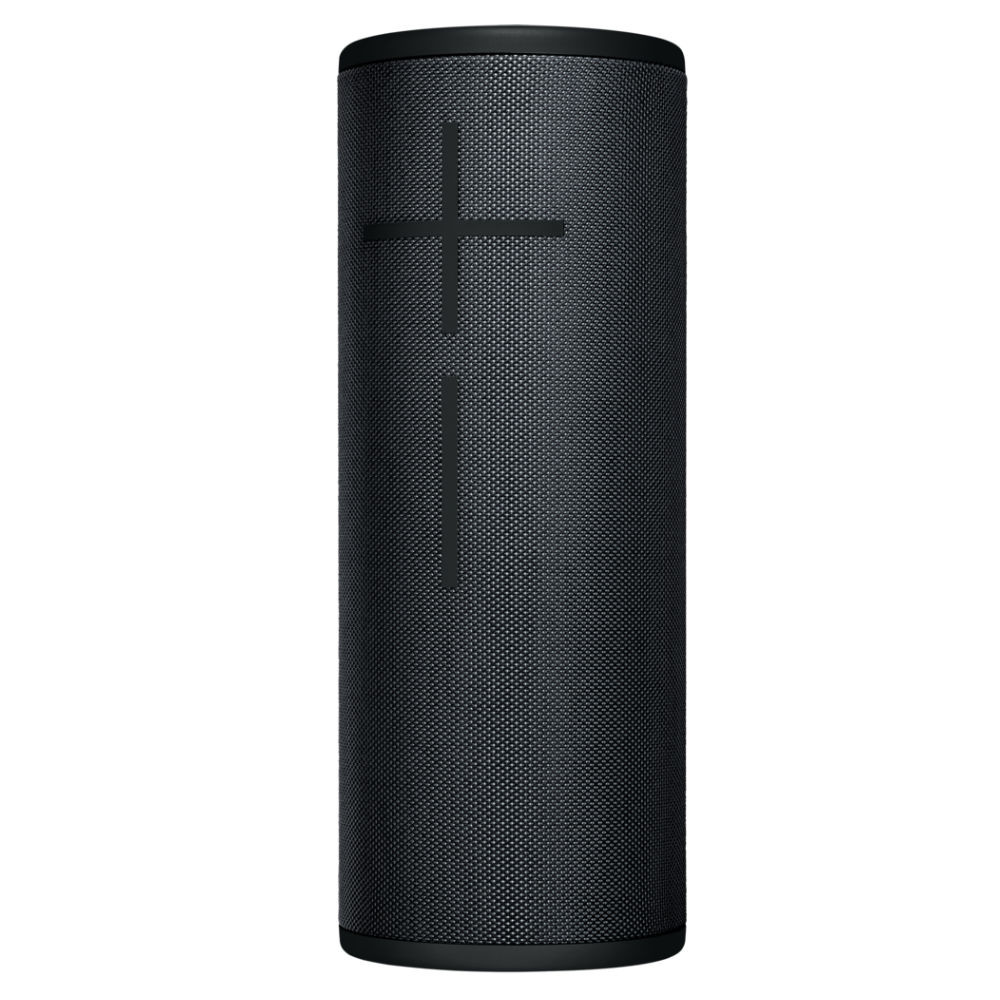 Ultimate Ears MEGABOOM 3 Wireless Speaker (Night Black)