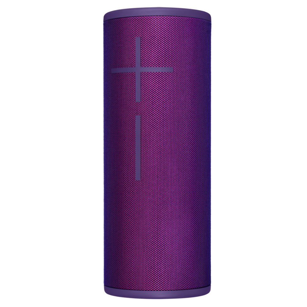 Ultimate Ears MEGABOOM 3 Wireless Speaker (Ultraviolet Purple)