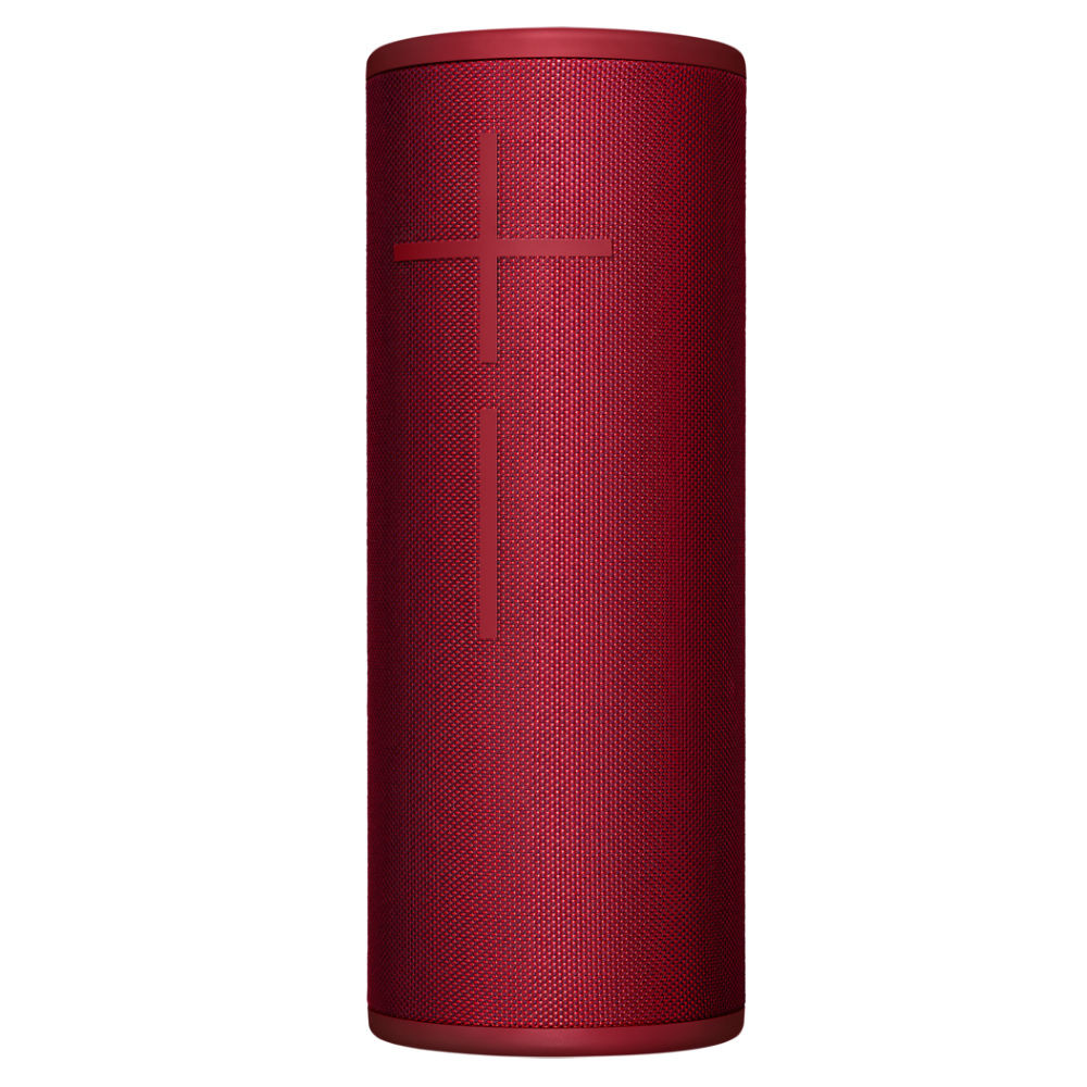 Ultimate Ears MEGABOOM 3 Wireless Speaker (Sunset Red)
