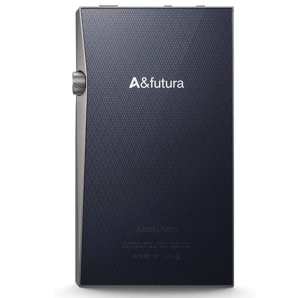 Astell & Kern A&Futura SE100 High-Resolution Digital Audio Player (Lapis Blue)