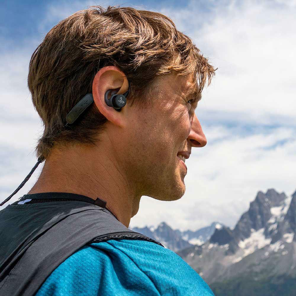 Jaybird Tarah Pro Wireless Sport Headphones (Mineral Blue Jade)