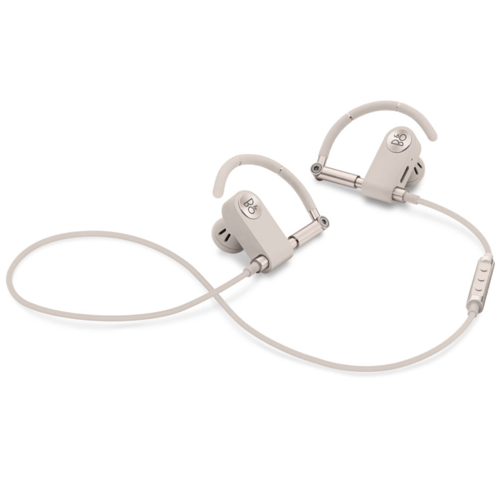 Bang & Olufsen BeoPlay Earset Premium Wireless Earphones (Limestone)