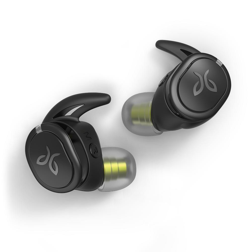 Jaybird Run XT True Wireless Sports Earbuds (Black Flash)