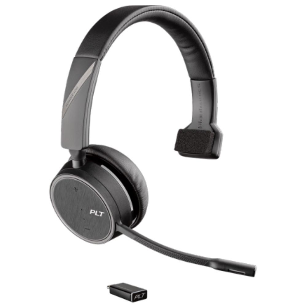 a6bd721ff43 Plantronics Singapore | Plantronics Voyager 4210 UC Mono Bluetooth Office Headset  USB-C | 211317-02