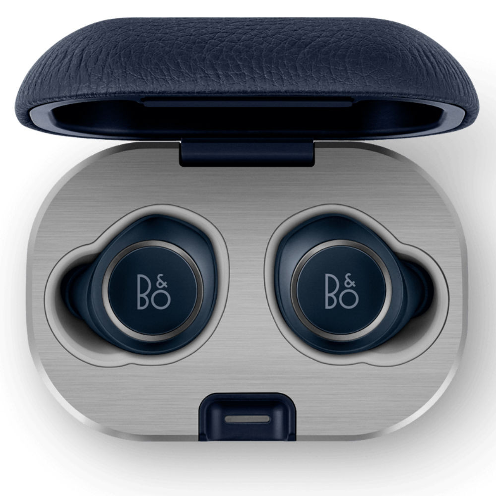 Bang & Olufsen BeoPlay E8 2.0 True Wireless Earbuds (Indigo Blue)