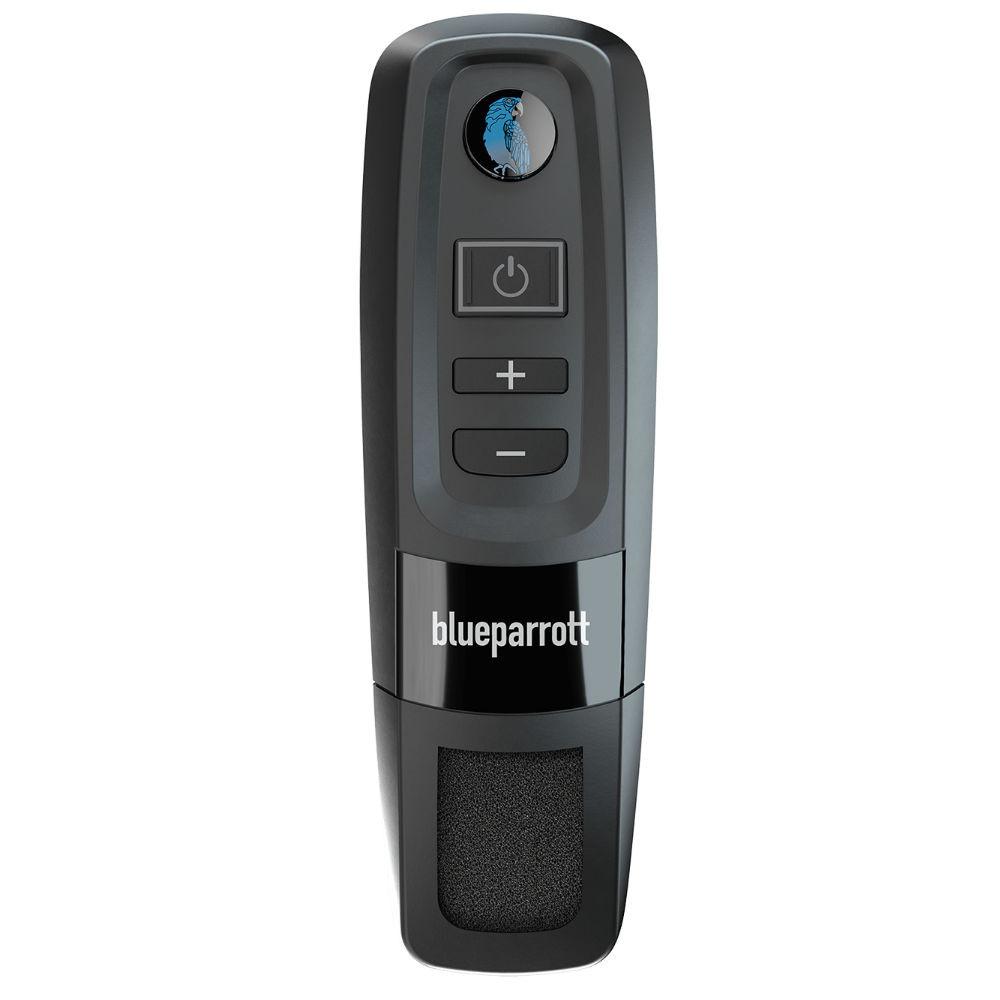 BlueParrott C300-XT Rugged Wireless Noise Suppression Convertible Headset