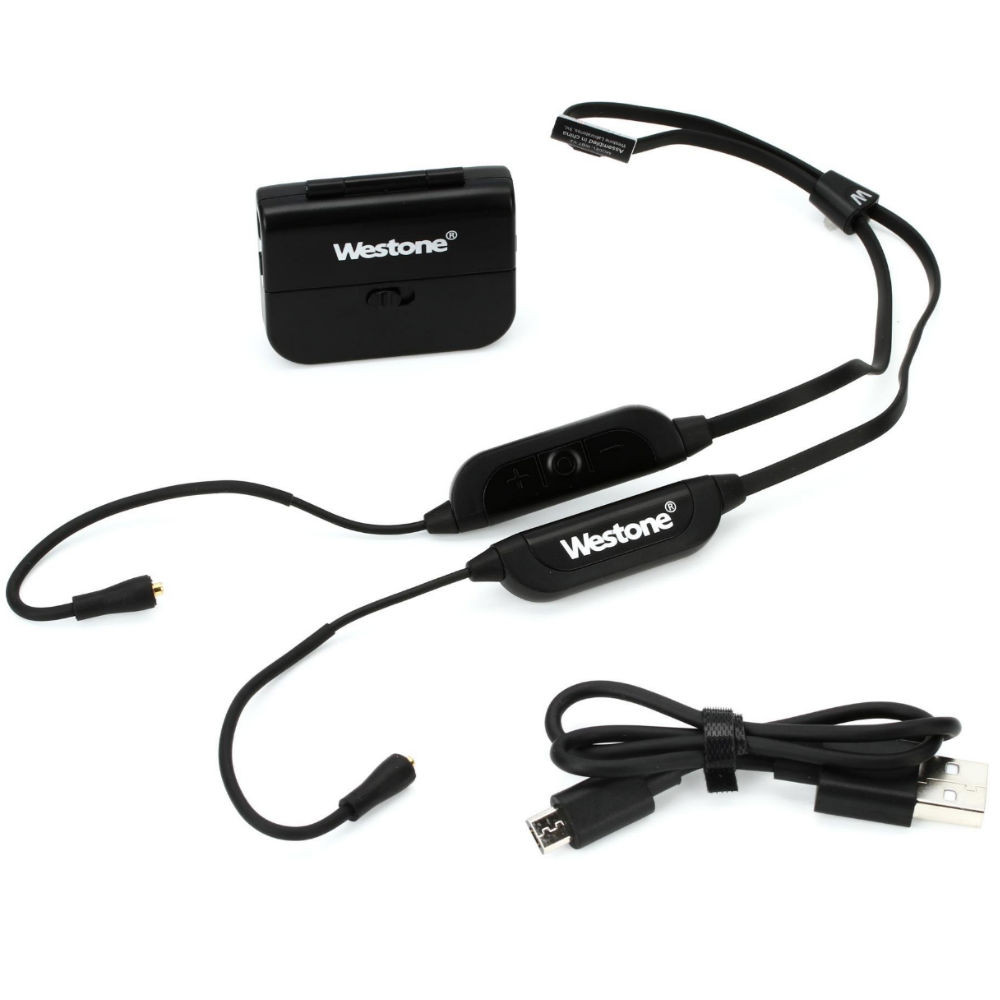 Westone Bluetooth Cable V2 High Definition With Qualcomm aptX