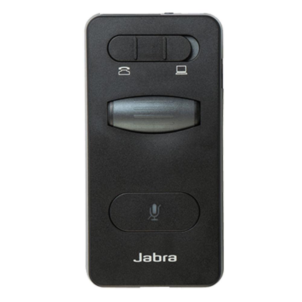 Jabra Link 860 Audio Enhancer Deskphone/Softphone Switcher