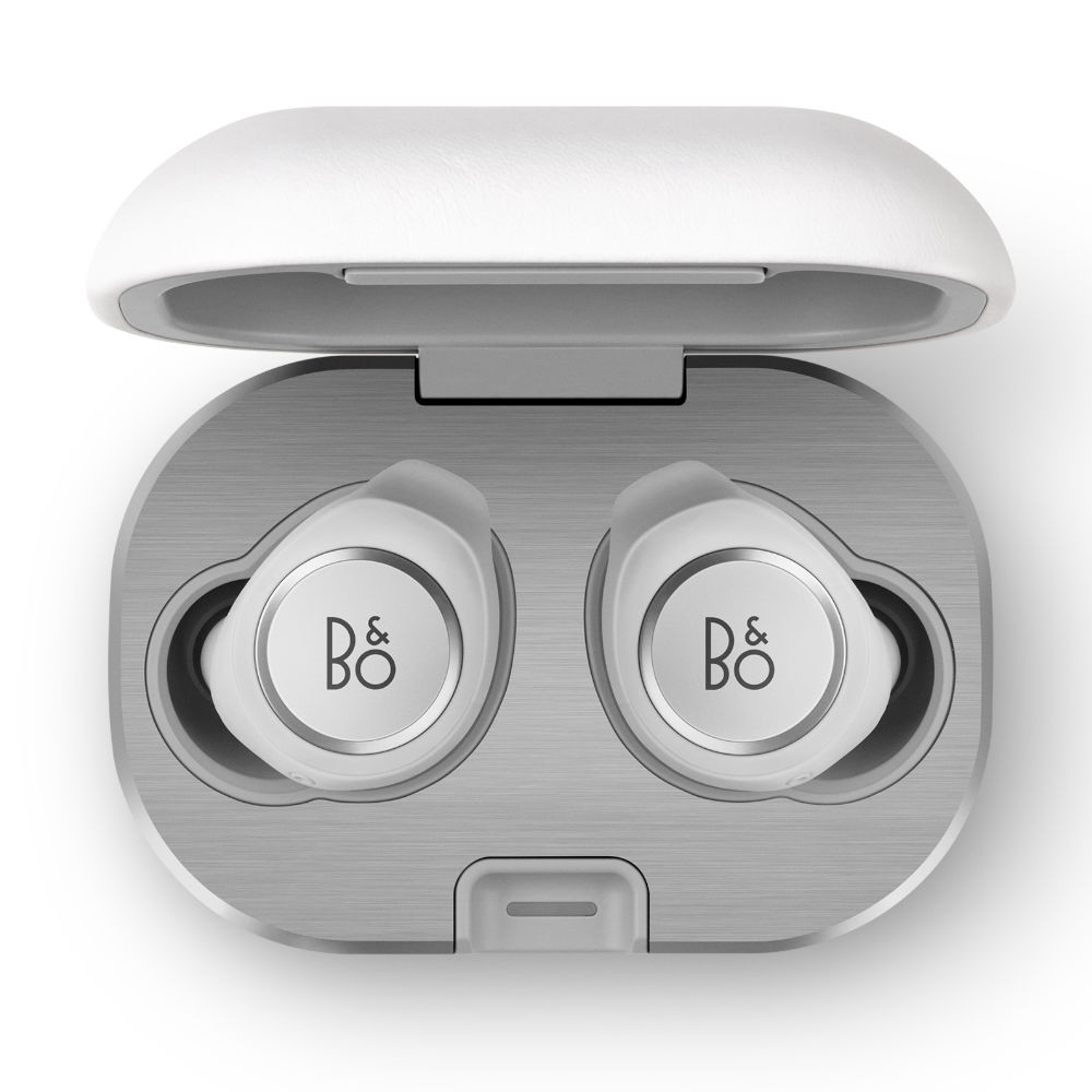 Bang & Olufsen Beoplay E8 Motion True Wireless Sports Earbuds (White)