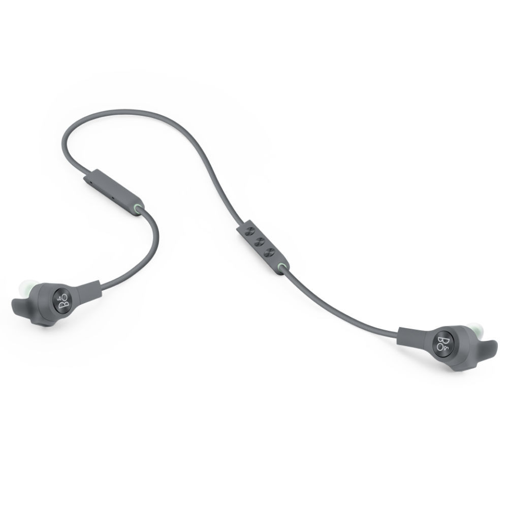 Bang & Olufsen BeoPlay E6 Motion Wireless Sports Earphones (Graphite)