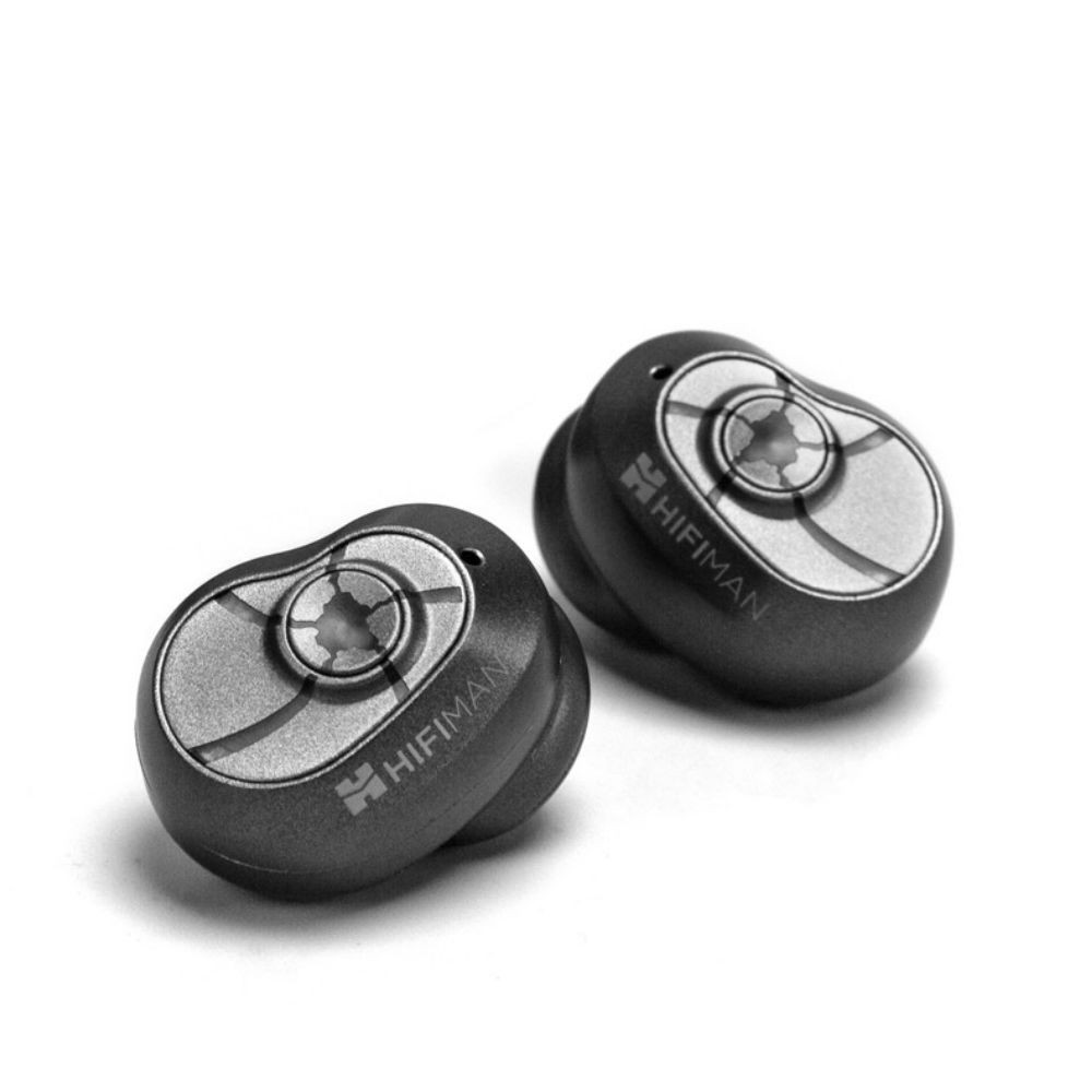 HIFIMAN TWS600 True Wireless Earbuds With Charging Case