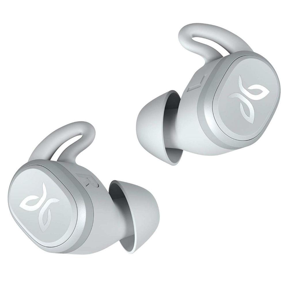 Jaybird Vista True Wireless Earbuds With Charging Case (Nimbus Grey)