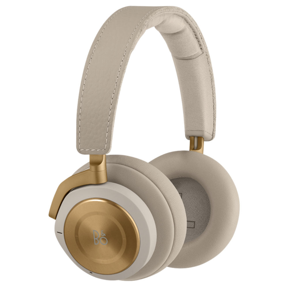 Bang & Olufsen BeoPlay H9i Noise Cancelling Wireless Headphones (Bronze Tone)