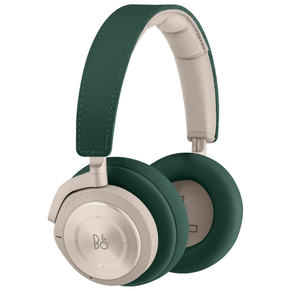 Bang & Olufsen BeoPlay H9i Noise Cancelling Wireless Headphones (Pine)