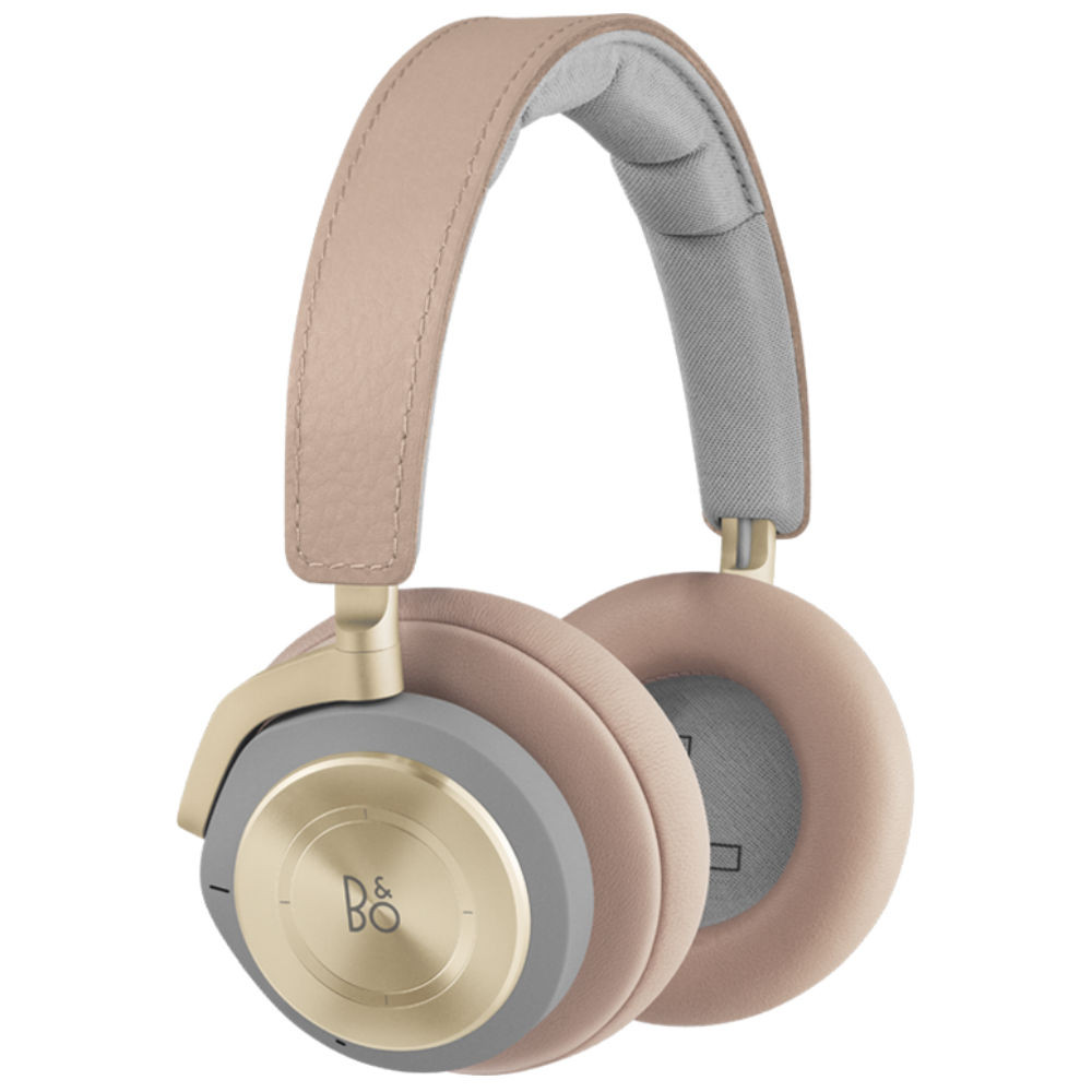 Bang & Olufsen Beoplay H9 3rd Generation Active Noise Cancelling Wireless Headphones (Argilla Bright)