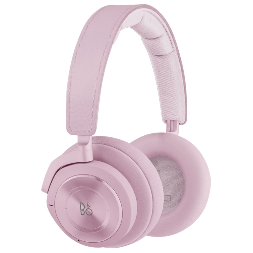 Bang & Olufsen Beoplay H9 3rd Gen Active Noise Cancelling Wireless Headphones (Peony)