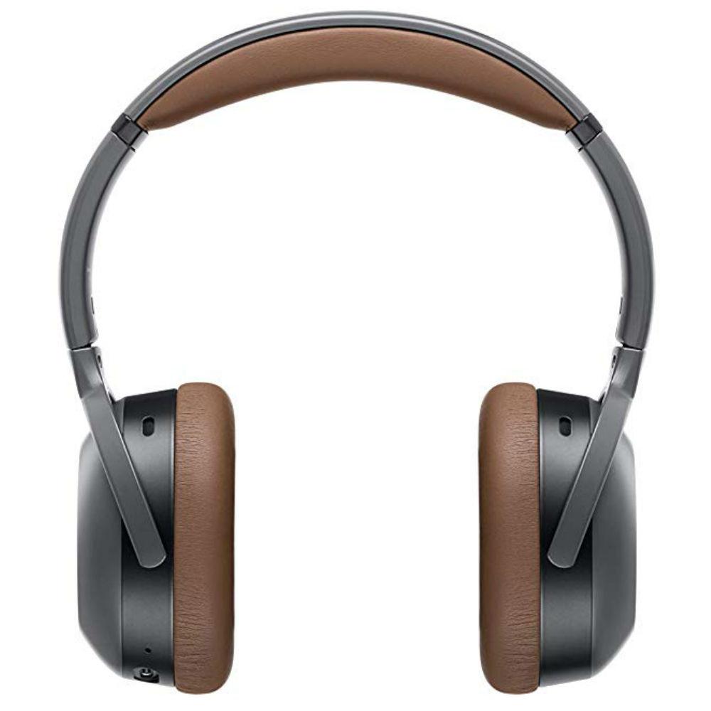 Beyerdynamic Lagoon ANC Explorer Wireless Noise Cancelling Headphones (Brown)