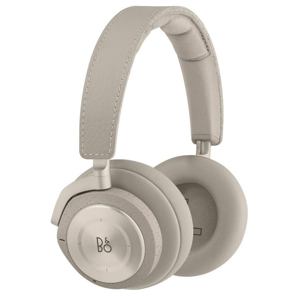 Bang & Olufsen BeoPlay H9i Noise Cancelling Wireless Headphones (Clay)
