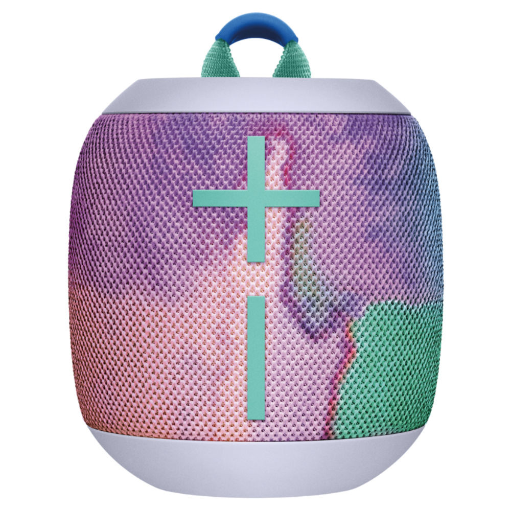 Ultimate Ears WONDERBOOM 2 Ultraportable Bluetooth Speaker (Unicorn)