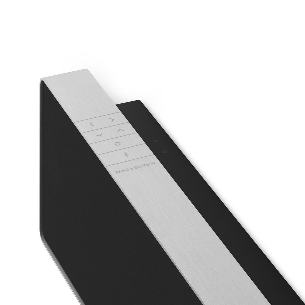 Bang & Olufsen Beosound Stage Wireless Soundbar With Dolby Atmos (Natural / Black)