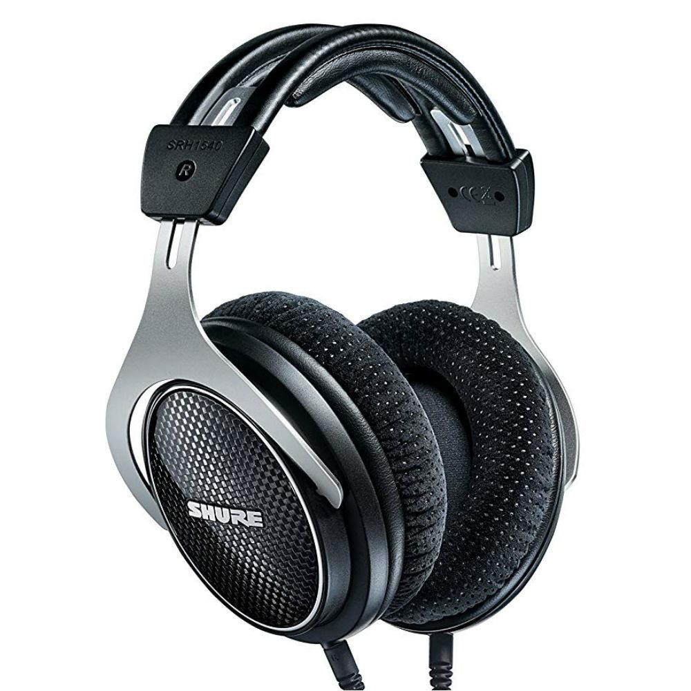 Shure SRH1540 Premium Studio Headphones SRH1540-A (Black)